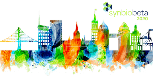 SynBioBeta 2020 - The Global Synthetic Biology Conference