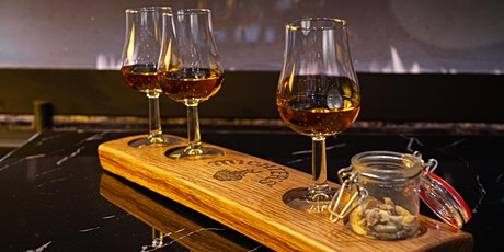 Michter's Whiskey Tasting at VIC's BAR tickets