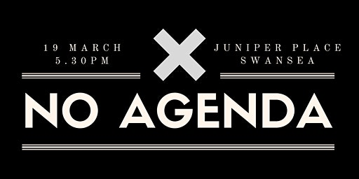 No Agenda Networking Event - Swansea