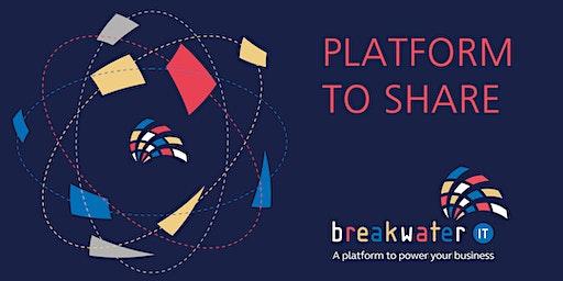 Platform to Share