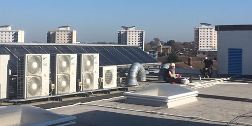 Bristol Energy Network Open meeting: Re-energising community buildings
