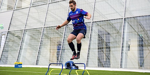 World Rugby Level 1: Strength & Conditioning -University of Glasgow Sport