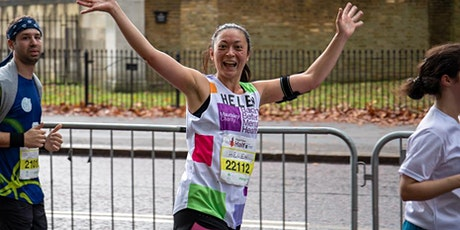 Royal Parks Half Marathon 2020: Maudsley Charity  tickets