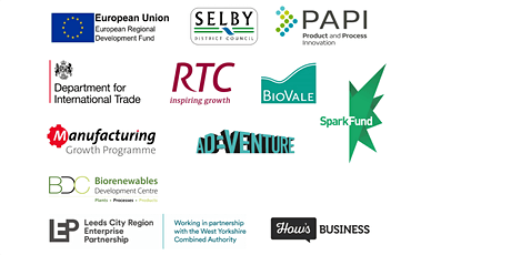 Business Funding Roadshow - Selby Business Week tickets