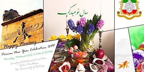 Persian New Year Celebration - Nowruz 99 tickets