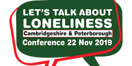 4 March 2020 - Follow up to Loneliness Conference held on 22/11/19 tickets