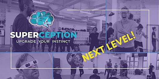 Superception Seminar Next Level - Advanced Synapse Training