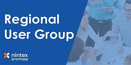 London Regional User Group (RUG) March 2020 tickets