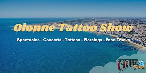 Olonne Tattoo Show 4 !