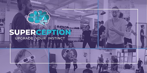 Superception Seminar - Synapse Training