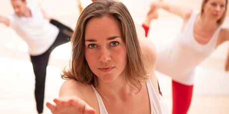 Be the change you want to see in the world - Intro to Esoteric Yoga tickets