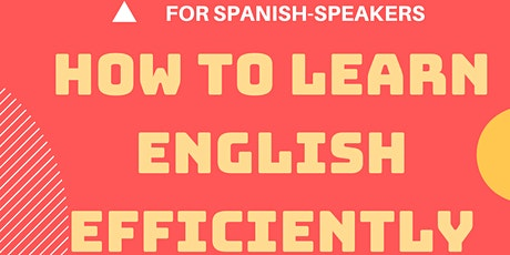 How to learn English efficiently tickets