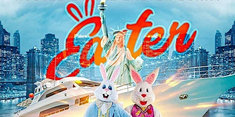 Easter Kids Boat Party Cruise (11:00 AM-1:30 PM) tickets