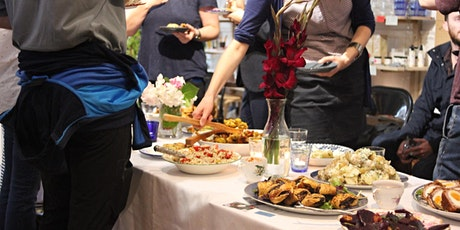 Local Food Networking, Fife. Online Food Markets tickets