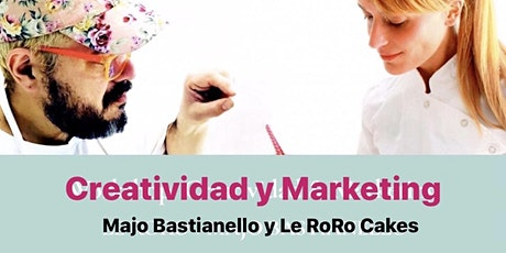 CREATIVIDAD Y MARKETING entradas