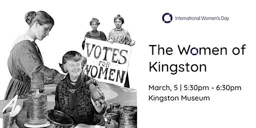 The Women of Kingston