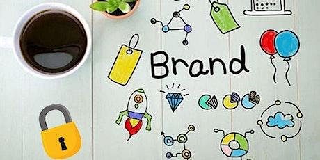 Atelier «Comment choisir et protéger sa marque?» billets