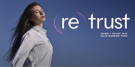 Salon du Luxe Paris 2020 : (Re)Trust tickets