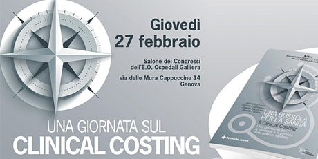 Una bussola per la sanità - Il Clinical Costing per le aziende sanitarie tickets