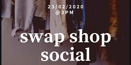 Swap Shop Social tickets