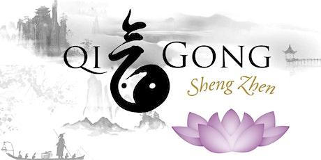 QiGong: Sheng Zhen 4 Week Course tickets
