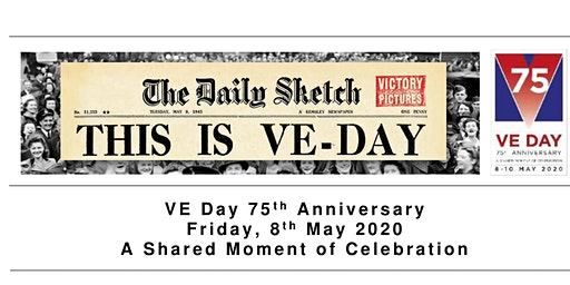 Perranporth VE Day Celebrations