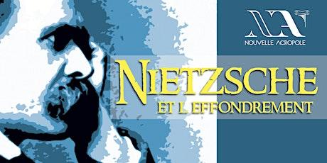 Nietzsche et l'effondrement de notre civilisation billets