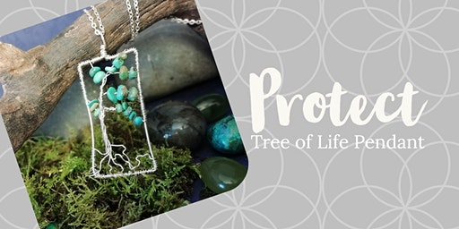 Soul Jewellery Workshops - Protect