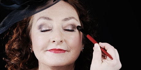 Mature Makeup Masterclass - Learn how to Create a Radiant Makeup tickets