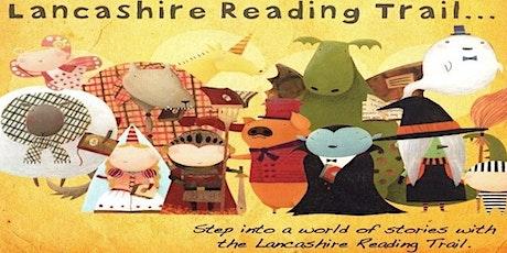 Lancashire Reading Trailblazers launch (St Anne's) #LancsReadingTrail tickets