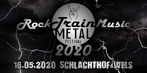 Rock Train Music Metal Festival