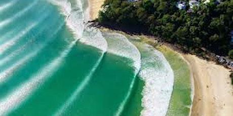OEAQ Surfing PD tickets