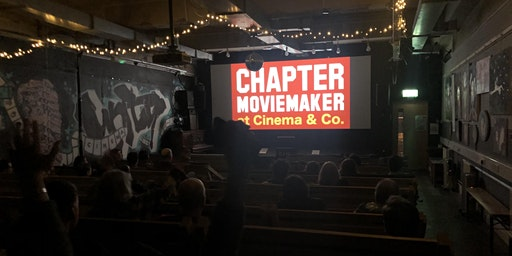 Chapter MovieMaker at Cinema & Co.