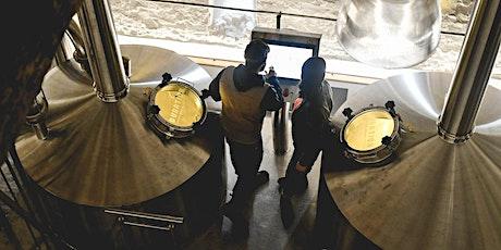 Duration Meet the Brewer - Sheffield Beer Week tickets