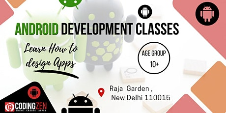 Android App Development tickets