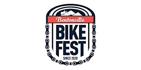 Bentonville Bike Fest  tickets