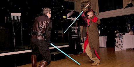 Sabre Masters Adult LED Sabre introductory course March tickets