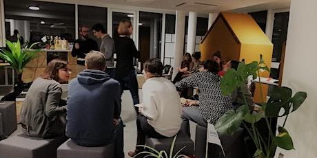 Rencontre du Design #Tournai billets