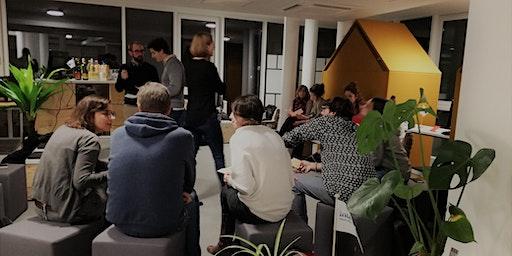 Rencontre du Design #Tournai