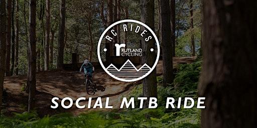 MTB Social - Giant Store Rutland at Chicksands Bikepark
