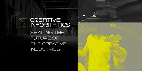 Ethics and Fairness in the Creative Industries in the age of AI & Big Data tickets