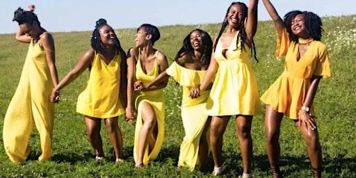 Success: African Women