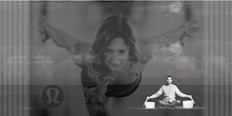 Yoga with Live Sound tickets