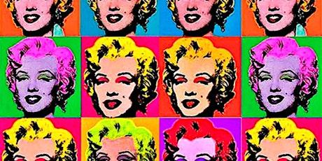 Andy Warhol tickets