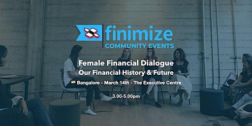 Female Financial Dialogue | Bengaluru