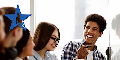EducationUSA: Finance Your Studies tickets