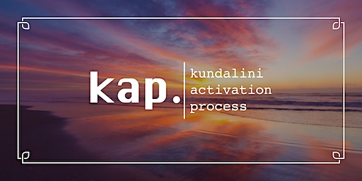 Kundalini Activation Process - KAP Collaroy (Open Class)