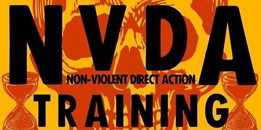 Non-Violent Direct Action (NVDA) Training - Hosted by XR Lewes