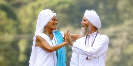 2 transformative Kundalini Yoga Workshops mit