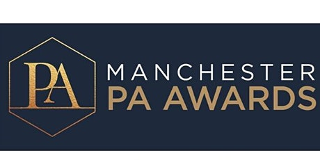 The Manchester PA Awards 2020 tickets